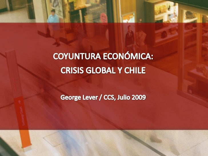 Fuente: Eichengreen and O'Rourke (2009) e IMF