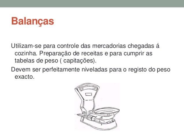 Batedeira Utiliza-se para misturar ou amassar diferentes alimentos, preparar molhos frios, cremes, massas de cozinha, past...