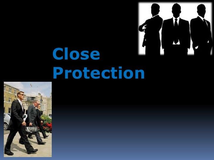 close protection rh slideshare net vip protection manual download vip protection manual un