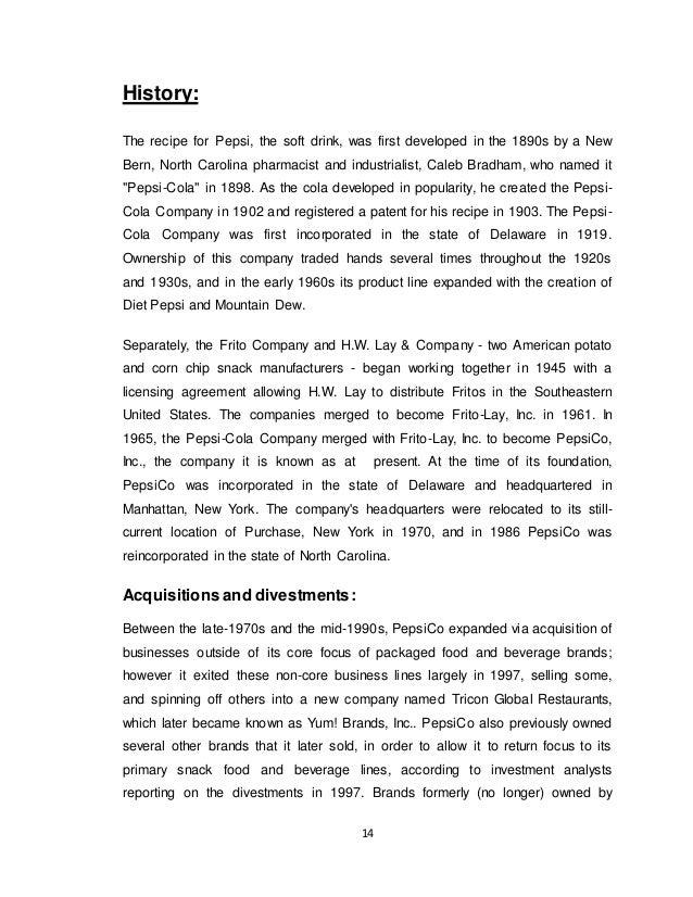Celebrity Endorsement Deals — Taylor Swift Pepsi Deal ...