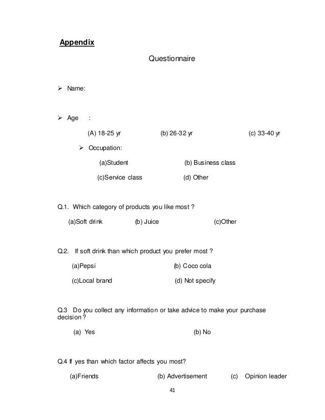 questionnaire for brand equity Understanding and measuring brand equity  those questions have much to do with consumer brand equity we have some ideas one is the concept of distributed justice.