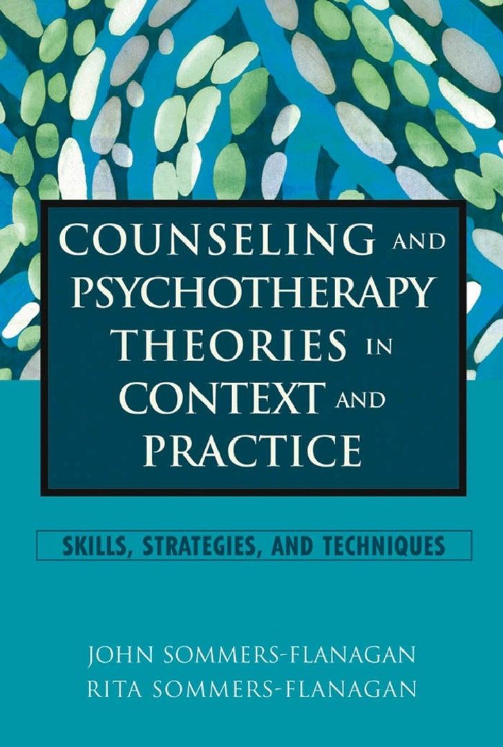 C&P Theories In Context & Practice