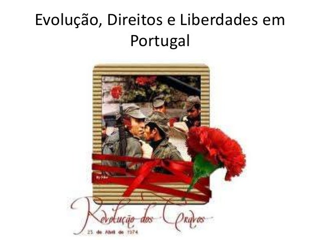Evolução, Direitos e Liberdades em Portugal