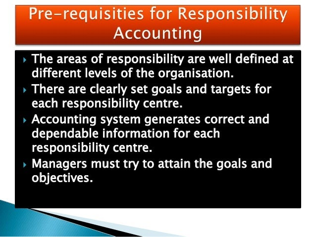 what is responsibility of accounting Position: chief accountant responsibilities: • handle full spectrum of financial and cost accounting role eg ar, ap, gl, forecasting, budgeting.