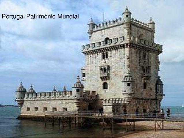 Portugal Património Mundial