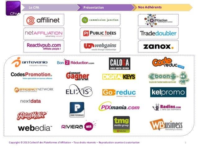 Cpa barometre s1_2013_edition Slide 2