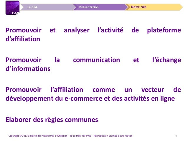 Cpa barometre s1_2013_edition Slide 3