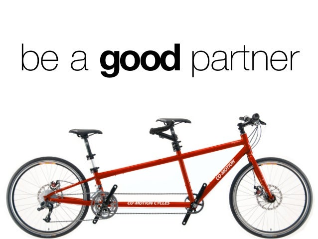 Being Good Digital Partners With College Students On #SocialMedia