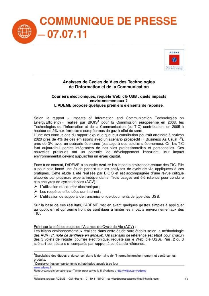 COM UNIQ E DE PRE E   MMU QUE       ESS 07 .11   7.07.                       Analys de Cyc                            ses...