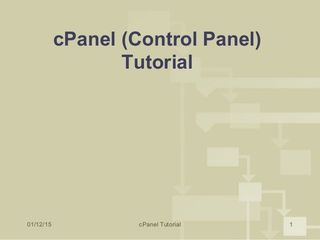 Learn How to create ftp account in Cpanel