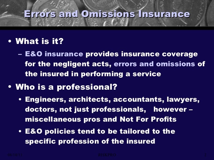 negligence liability of accountants Negligence- the failure to exercise that degree of professional skill and care appropriate to the circumstances which is expected of auditors or accountants.