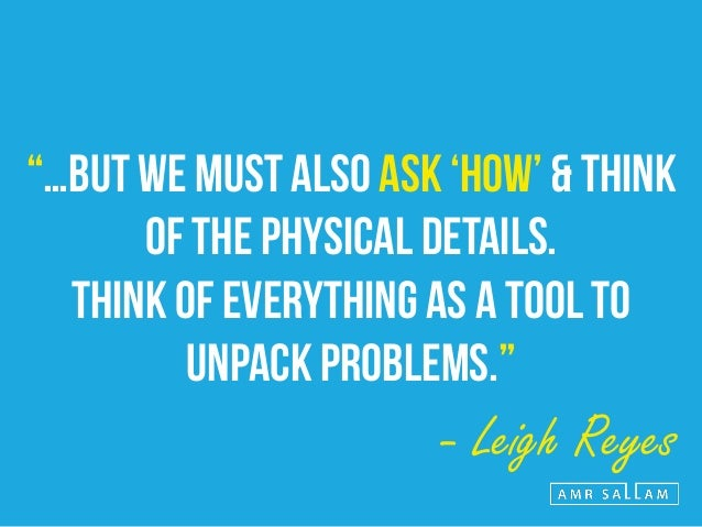 """""""LEARN NEW TOOLS. MAKE NEW THINGS."""" - Leigh Reyes"""