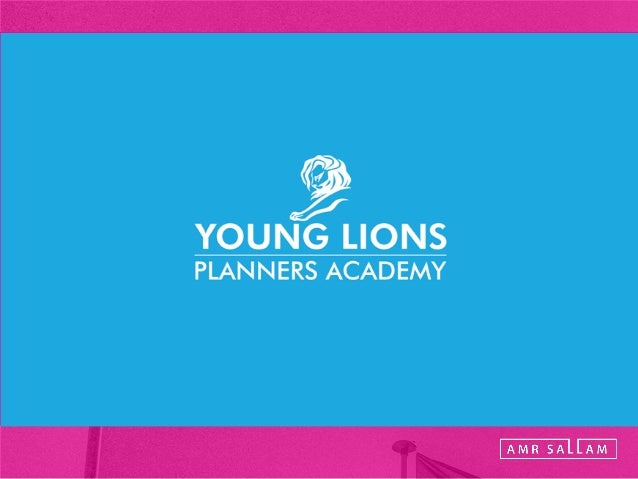 Cannes Lions Young Account Planners Academy - The Day in Quotes - Day 2 (June 16th 2014) #CannesLions Slide 2