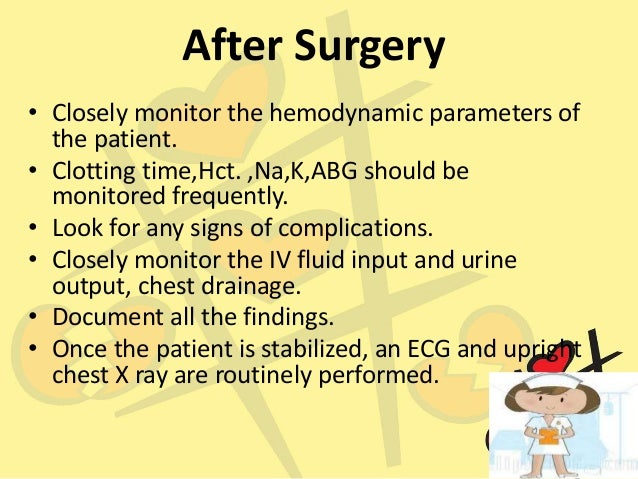coronary artery bypass graft pulmonary complications nursing essay Coronary artery disease is common in patients with chronic obstructive pulmonary disease (copd) previous studies have shown that patients with copd have a higher risk of mortality than those without copd after coronary artery bypass grafting (cabg.