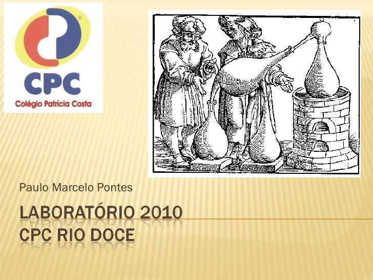 Paulo Marcelo Pontes