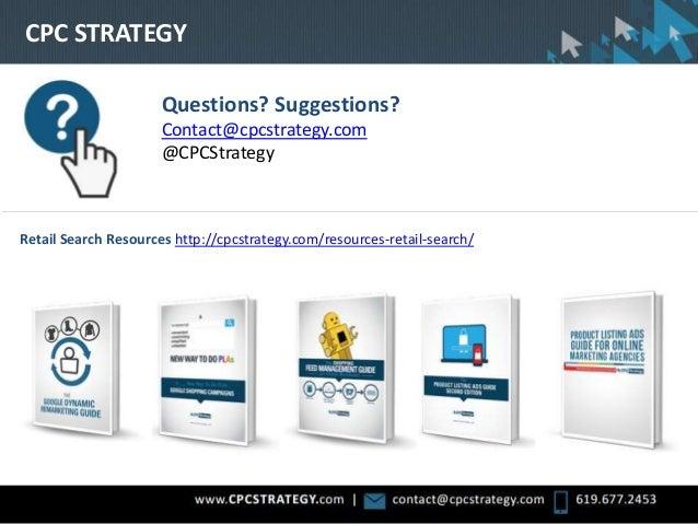 Act on Cart Abandonment Webinar: CPC Strategy & UpSellIt