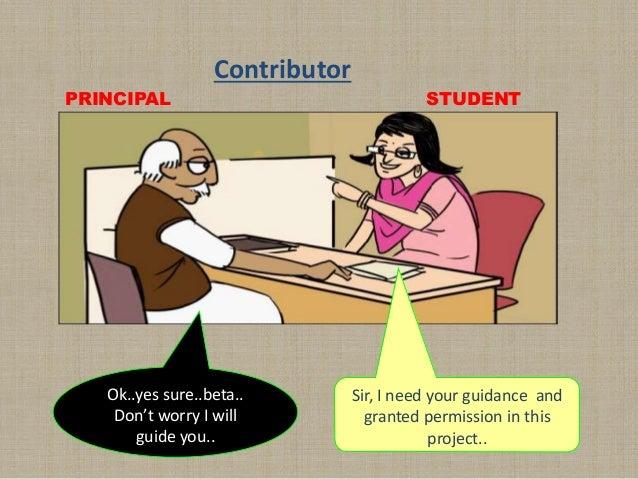 Contributor Personality Development Pdf