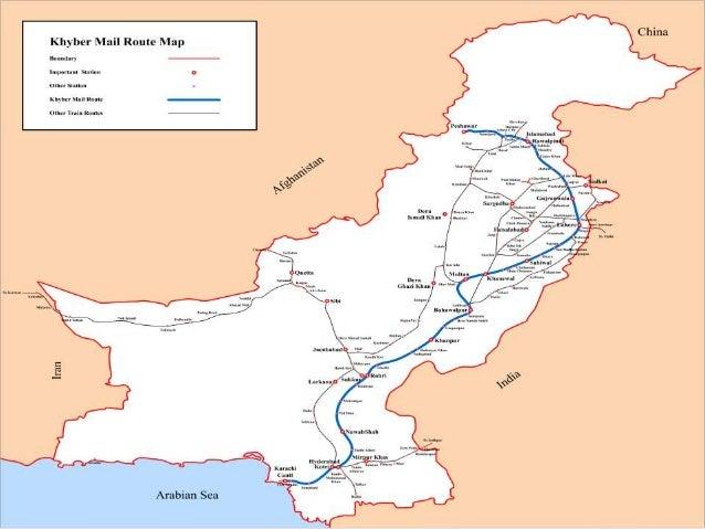 China-Pak Economic Corridor (CPEC)_Complete Project