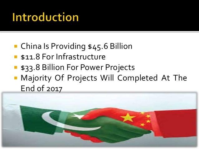 Energy ($33.8 billion) Infrastructure ($11.8 billion) Communication ($44 Million) Cotton biotech research