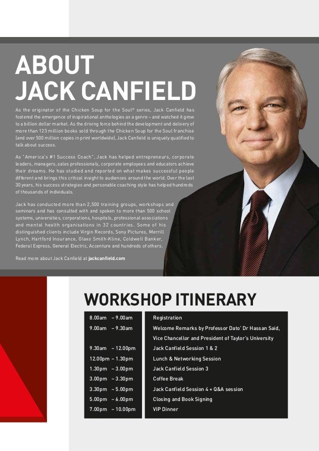 Cpe jack canfield brochure Slide 3