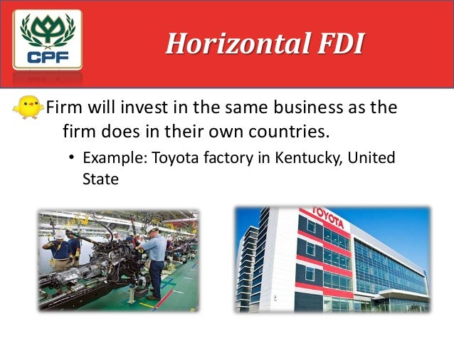 The impacts of FDI on PowerPoint Presentation, PPT - DocSlides
