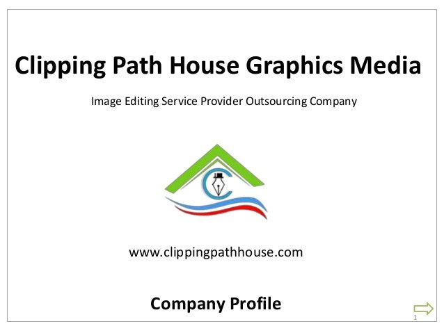 Clipping Path House Graphics Media 1 Company Profile Image Editing Service Provider Outsourcing Company www.clippingpathho...