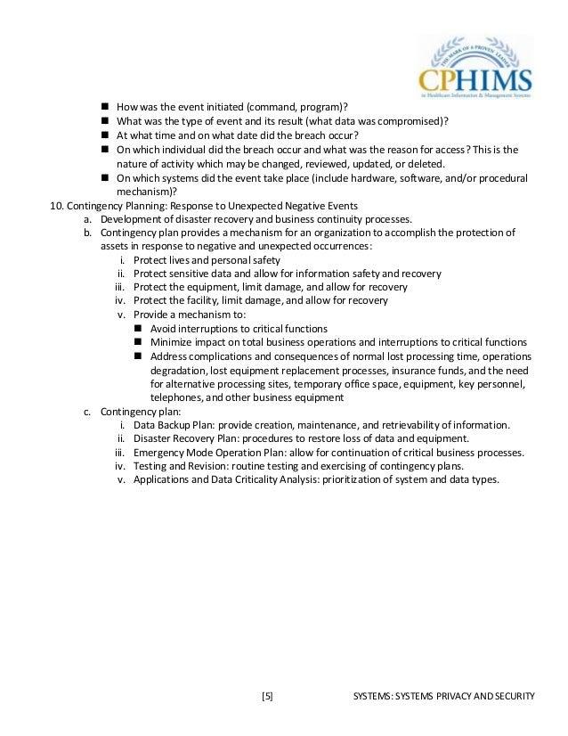 Study Resources - Digital Health Canada