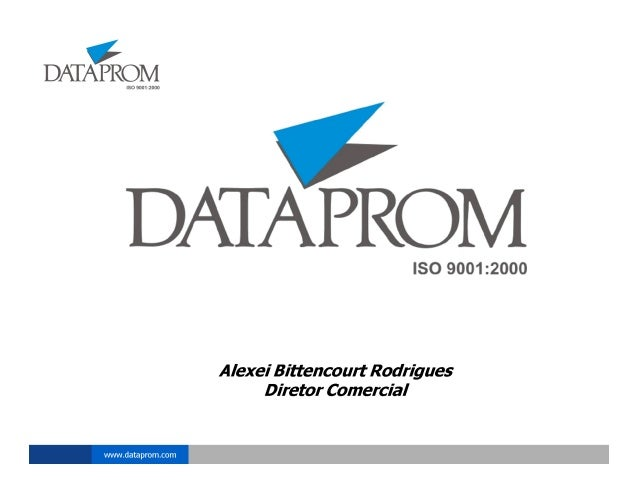 Cpi dataprom