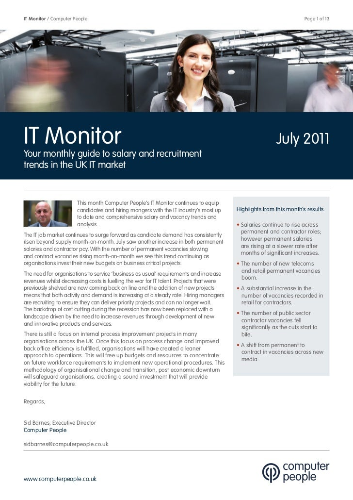 IT Monitor / Computer People                                                                                           Pag...