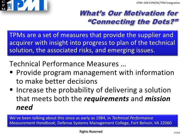 technical-performance-measures-17-728 Technical Performance Measures Examples For Tourism on canadian occupational,