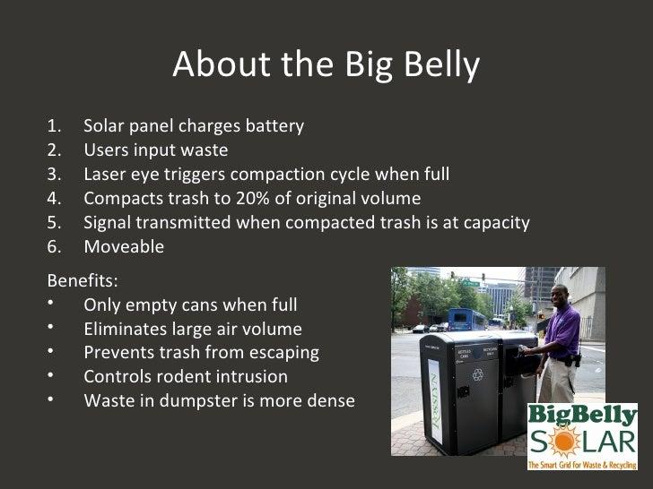 bigbelly composting