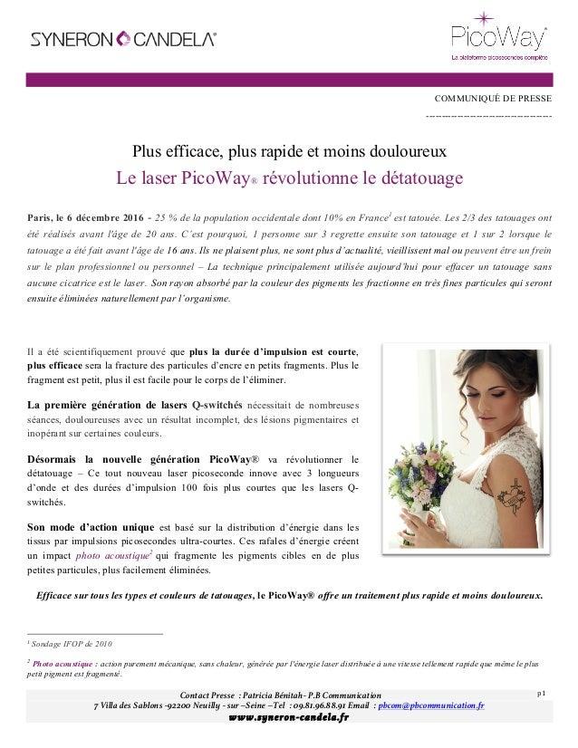 Contact Presse : Patricia Bénitah- P.B Communication 7 Villa des Sablons -92200 Neuilly - sur –Seine –Tel : 09.81.96.88.91...