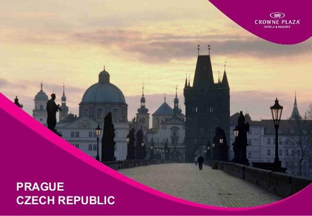 PRAGUECZECH REPUBLIC