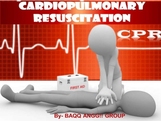 CPR (Cardiopulmonary Resuscitation) Eng Version
