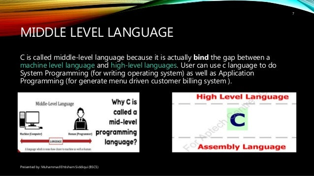 C system programming tutorial