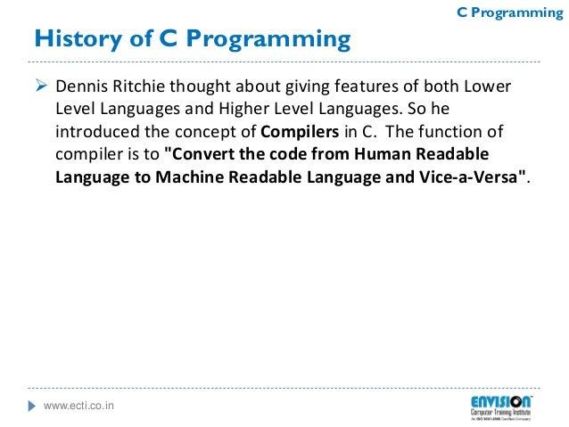 C Programming(PCD)