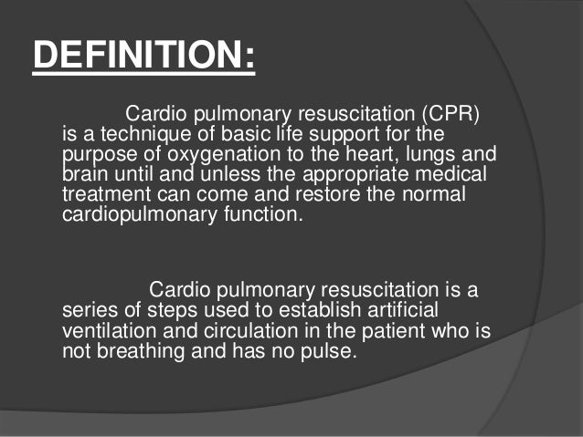 an introduction to the analysis of cardiopulmonary resuscitation cpr Selection of studies for the meta-analysis cpr=cardiopulmonary resuscitation bystander cardiopulmonary resuscitation (cpr) lancet choice is a new.