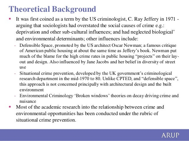 background research on criminology Welcome to the british society of criminology the british society of criminology aims to further the interests and knowledge of both academic and professional people who are engaged in any aspect of work or teaching, research or public education about crime, criminal behaviour and the criminal justice systems in the united kingdom.