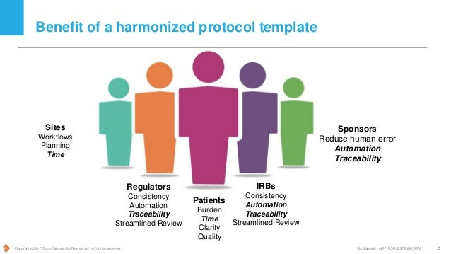 Common Protocol Template (CPT) Initiative - Collaboration with FDA an…