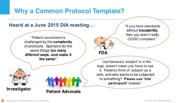 common protocol template cpt initiative implementation toolkit ex