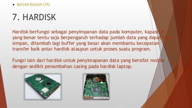 Optical disk drive mempunyai fungsi utama yaitu untuk pembacaan pada media CD ataupun DVD. Secara fungsi sekarang kurang d...
