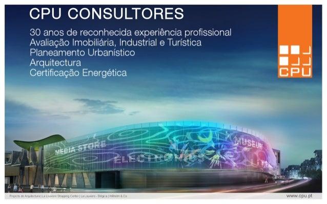 CPU Consultores (Portuguese)
