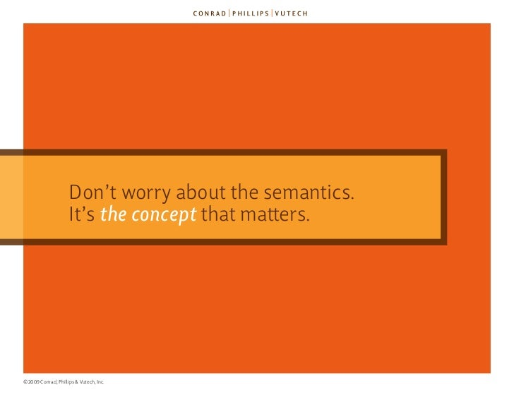 The 9 Criteria for Brand Essence (TM) Slide 33