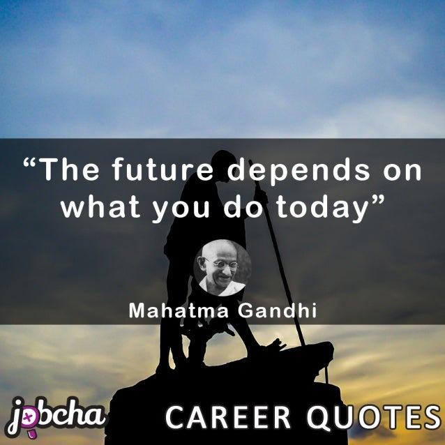 Inspirational Day Quotes: 12 Motivational Career Quotes