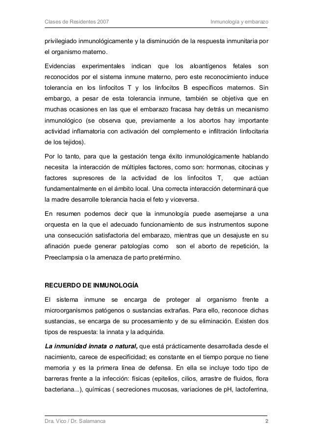 Cr07.inmunologia embarazo Slide 2