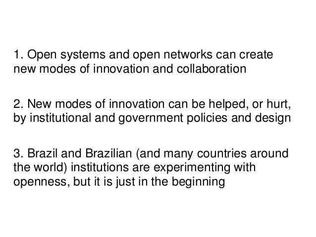 Não se pode construir políticas públicas sem pessoas: o caso REA Brasil e outros exemplos Slide 3