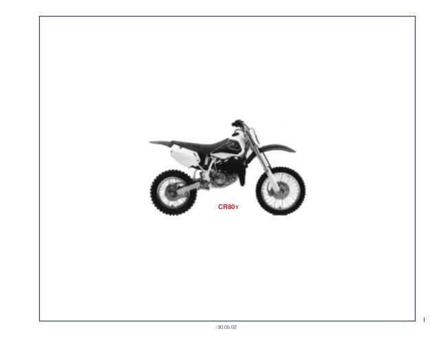 Manual Moto Cr80 ry 1_2