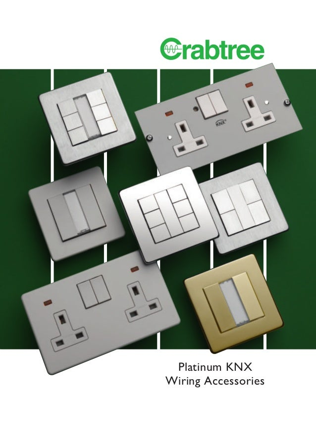 crabtree knx rh slideshare net