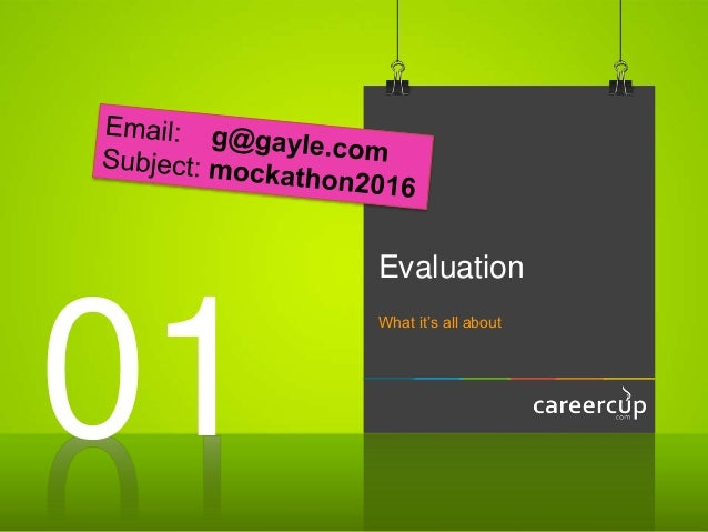 Cracking the Coding interview (Abbreviated) - aug 2016 Slide 3