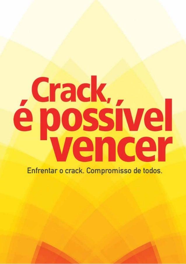 Crack é possível vencer ms